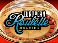european-roulette-machine