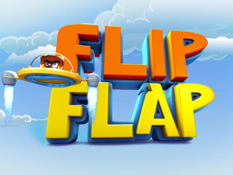Flip Flop Slot